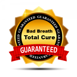 Bad Breath Cure Guarantee