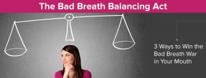 bad breath balance tongue rejuvenation