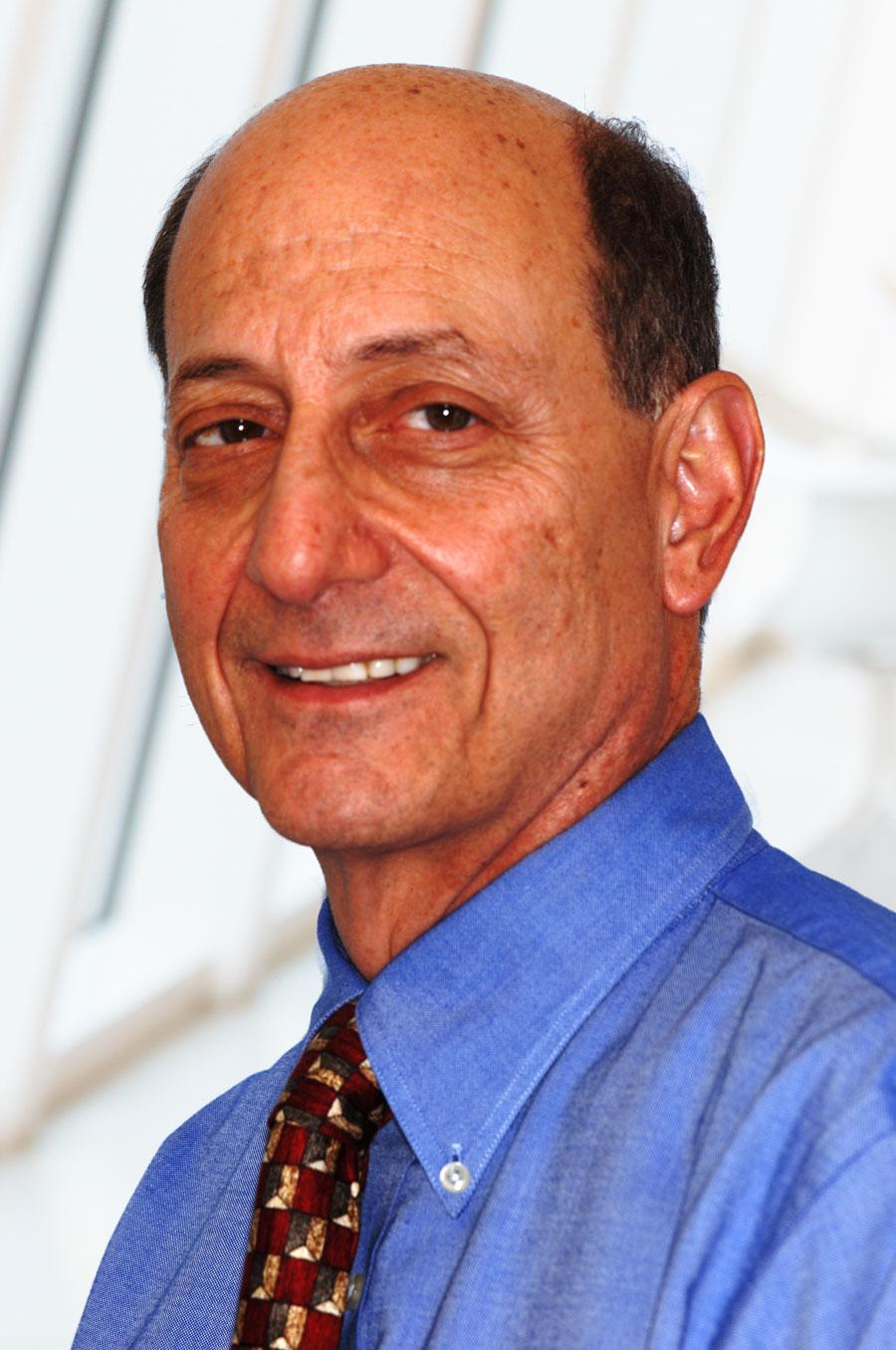 Dr. Richard A. Miller DDS