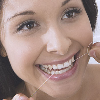 An easy-to-follow personalized maintenance program will keep bad breath from coming back.